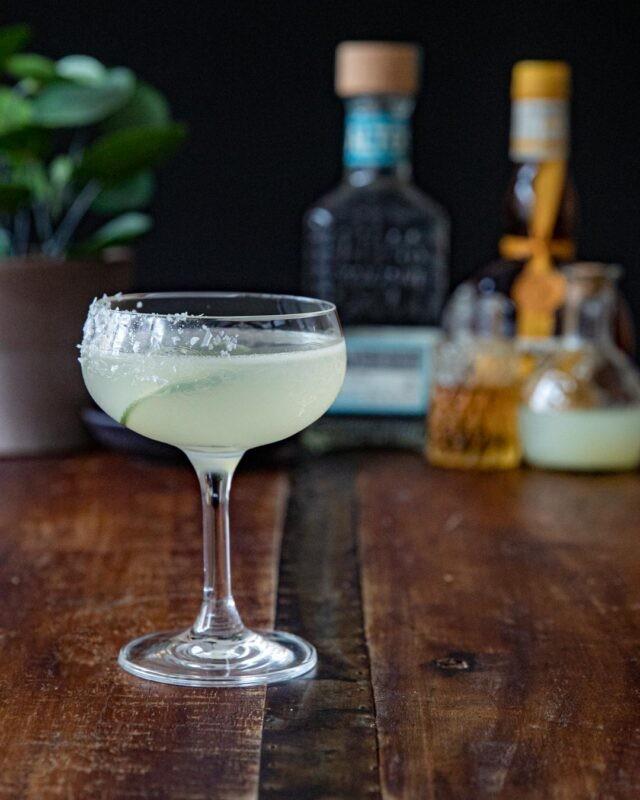 Tequila & Mezcal -